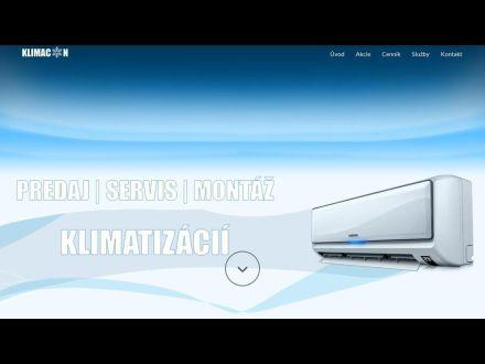 www.klimacon.sk
