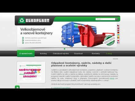 www.elkoplast.sk