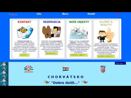 www.croatia.sk