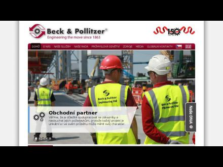 www.beck-pollitzer.cz