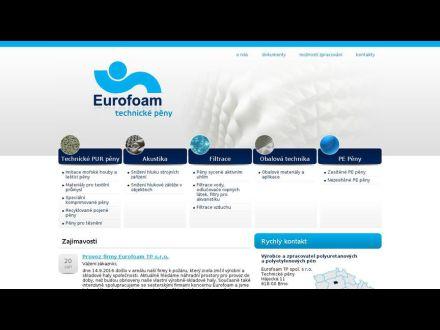 www.eurofoam.sk