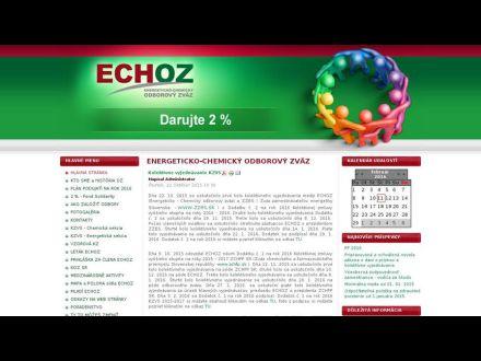 www.echoz.sk