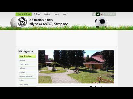 www.zsmlynstropedu.edupage.org