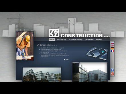 www.lpconstruction.eu