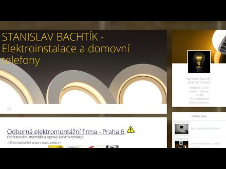 www.profiel.estranky.cz