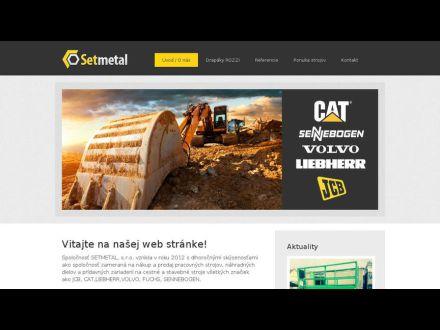 www.setmetal.sk