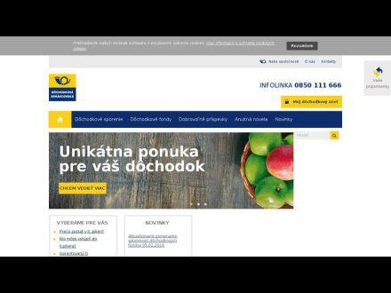 www.csobdss.sk