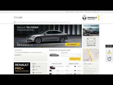 www.renault-ttcar.sk