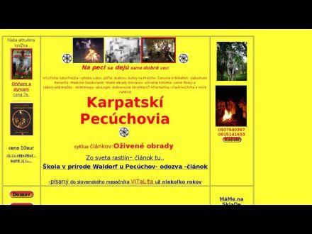www.karpatskypecuch.org