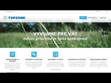 www.topzone.sk
