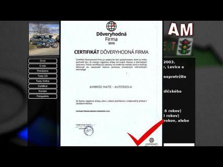 www.autoskolaam.sk
