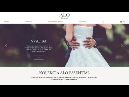 www.alo.sk