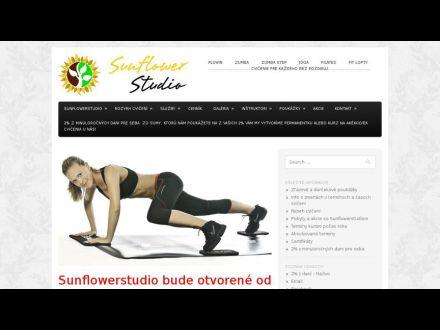 www.sunflowerstudio.sk