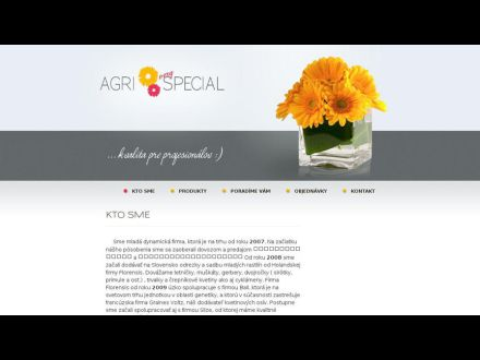 www.agrispecial.sk
