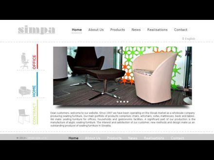 www.simpa.sk