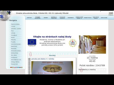 www.szslm.edupage.org