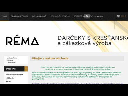 www.remacik.sk