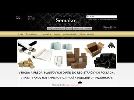 www.semako.sk