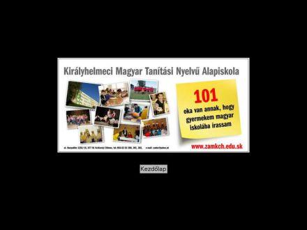 www.zamkch.edu.sk
