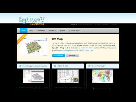 www.hydrosoft.cz