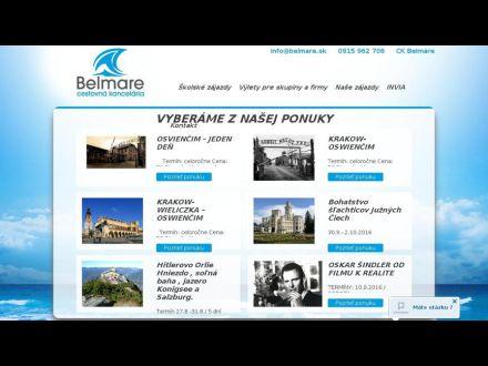 www.belmare.sk