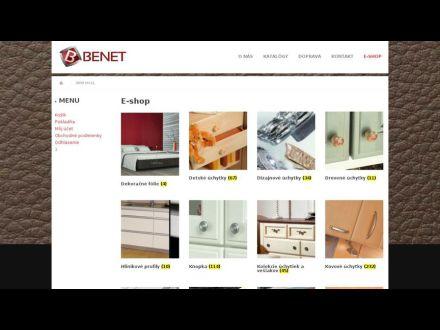 www.benet-dizajn.sk
