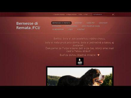 www.bernessediremata.sk