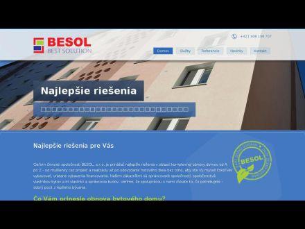 www.besol.sk