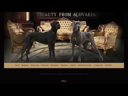 www.beautyslovakia.sk