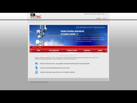 www.ictec.sk