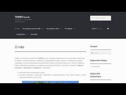 www.temeo.eu