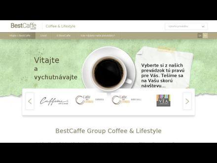 www.bestcaffe.sk