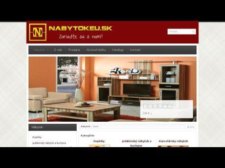 www.nabytokeu.sk/