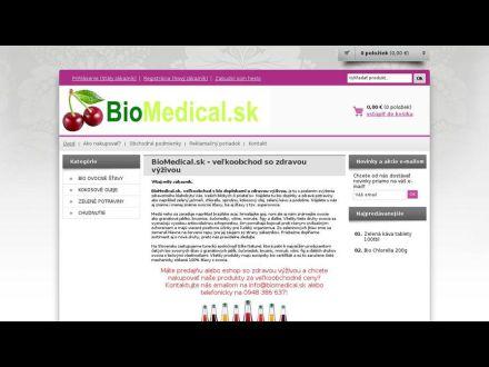 www.biomedical.sk