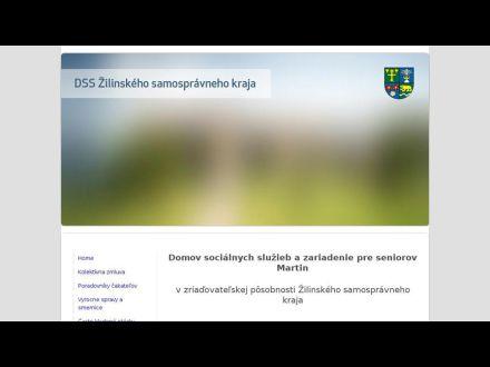 www.mazura.dsszsk.sk