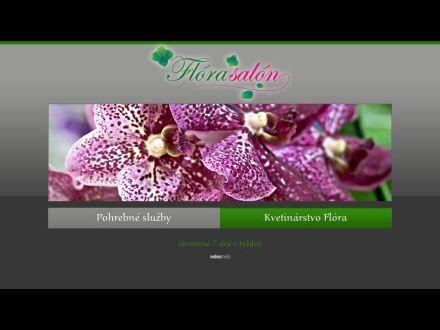 www.florasalon.sk