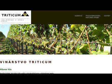 www.triticum.sk
