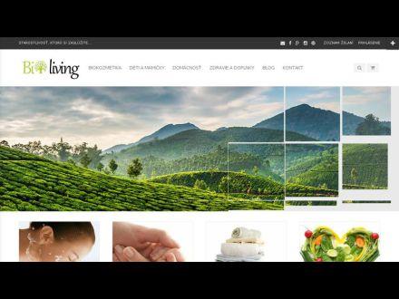www.bioliving.sk