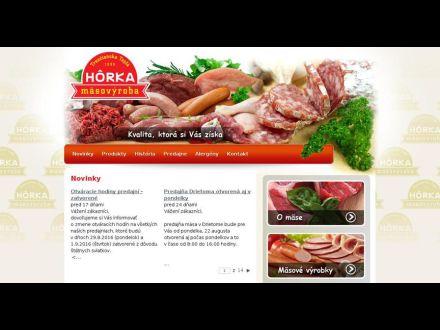 www.horka.sk