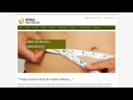 www.bonanutricia.sk