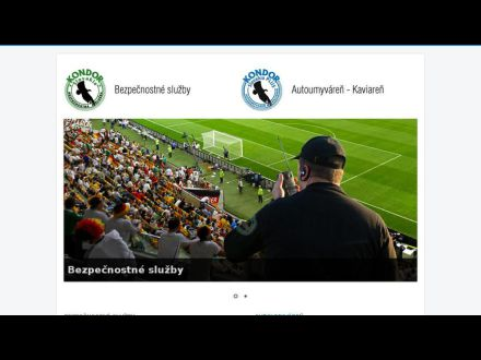 www.kondorslovakia.sk
