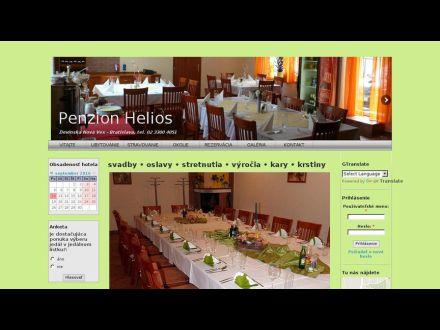 www.penzionhelios.sk