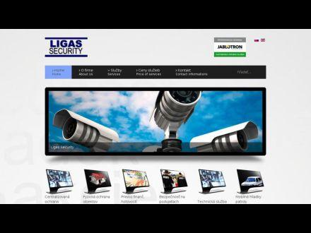 www.ligas.sk