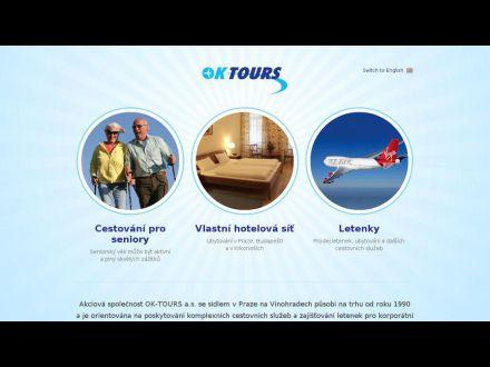 www.ok-tours.cz