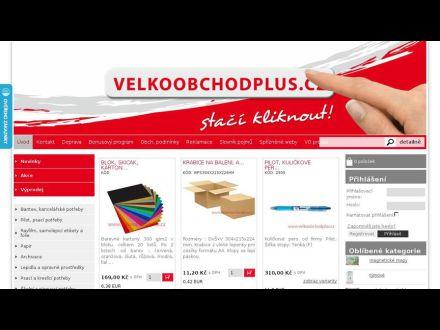 www.velkoobchodplus.cz