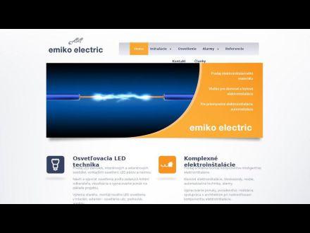 www.emiko-electric.sk