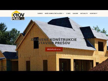 www.krovplus.sk