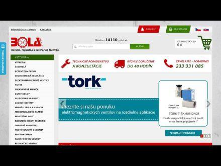 www.bola.sk