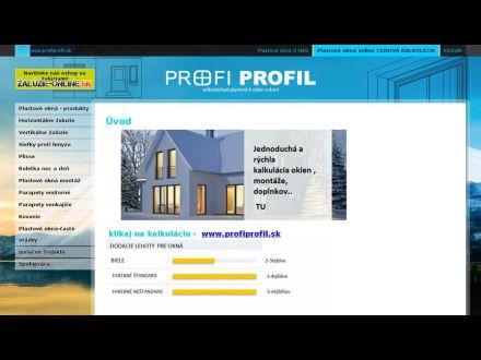 www.profiprofil.sk