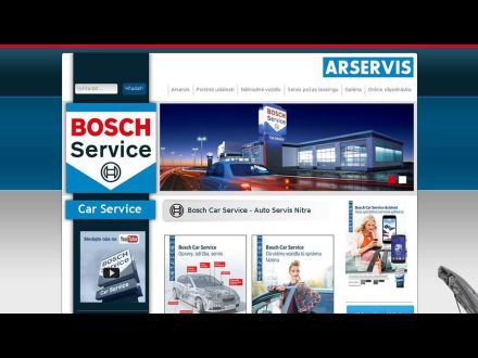 www.arservis.sk